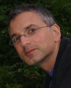 Dr Emmanuel Stamatakis - Research Fellow