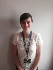 Faye Forsyth - CENTER TBI Co- Cordinator/Research Nurse
