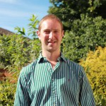 Dr Christopher Brown - Post-Doctoral Research Associate
